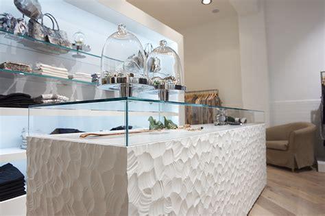 Moderne Einrichtung Mit Holz In Form by Moderne Ladeneinrichtung Mit Holzm 246 Beln Rocks Freshouse