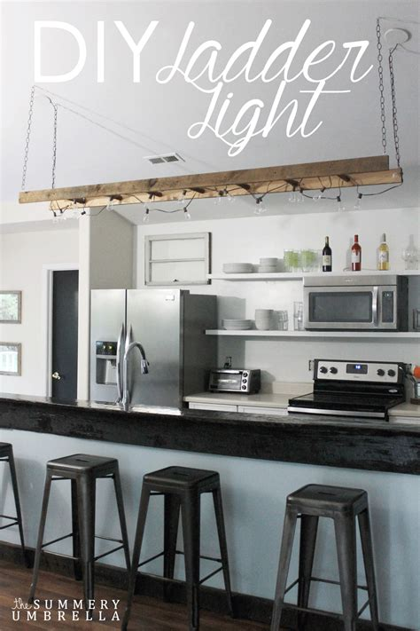 These can be just wooden letters. 35+ Best DIY Farmhouse Kitchen Decor Projects and Ideas for 2020