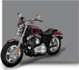 Women Harley-Davidson Motorcycles