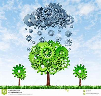 Development Research Royalty Dreamstime Rain Growth Concept