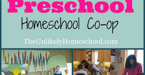 the unlikely homeschool tips to starting a preschool 765 | PreschoolCo opBadge