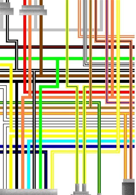 Suzuki Gsxr Spec Colour Electrical Wiring