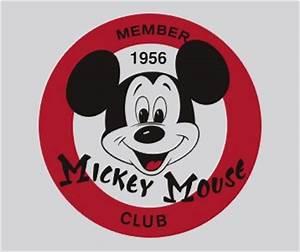 The Mickey Mouse Club t-shirt – Disney MMC tee
