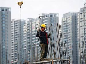 China's property slowdown could have a domino effect on ...