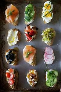 Ideen Für Frühstück : fantastische brunch ideen 100 inspirierende fotos ~ Markanthonyermac.com Haus und Dekorationen