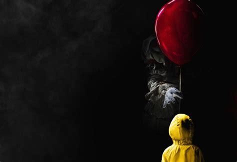 Stephen King It Wallpaper It A Coisa Ganha Primeiro Trailer Legendado E Pôster