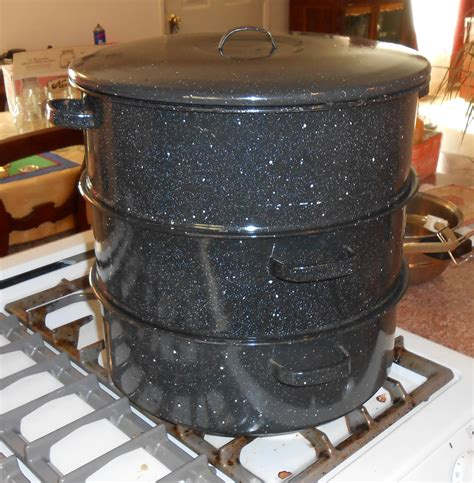 juicer steam steamer juice apple apples still making improvising sauce squeezo same using preparednessadvice