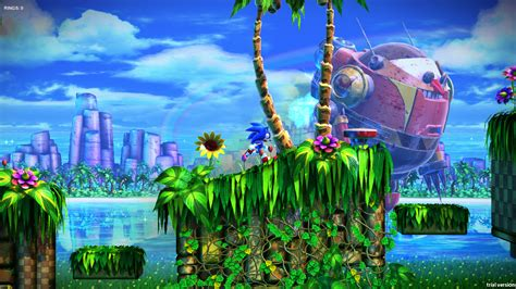 sonic fan made games sonic cartoons zone