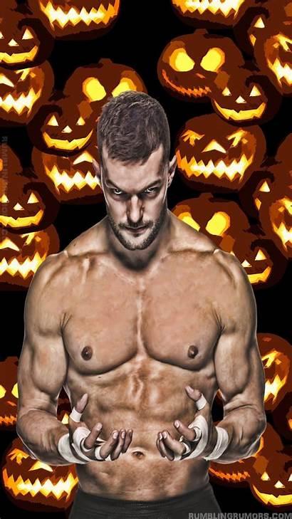 Balor Finn Mobile Halloween Wallpapers Wwe Rumblingrumors