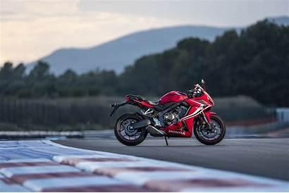 Cbr650r Honda Cbr 650 Cb650r Motorrad Vs