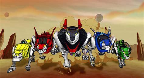 voltron force series lions netflix defender robot reboot productions events legendary tv source dreamworks episodes released complete debut cheatsheet returned