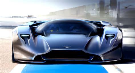 1979 Aston Martin Bulldog Vs 2014