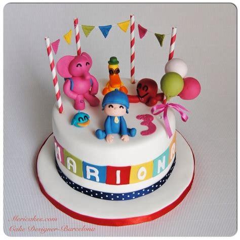 images  pocoyo st birthday  pinterest