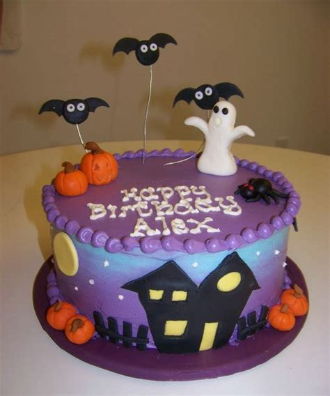 Attractive Cake Design Ideas for Halloween ? WeNeedFun