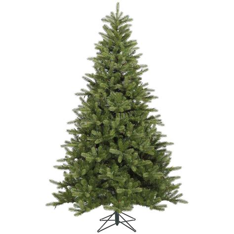 how to fluff an artificial christmas tree