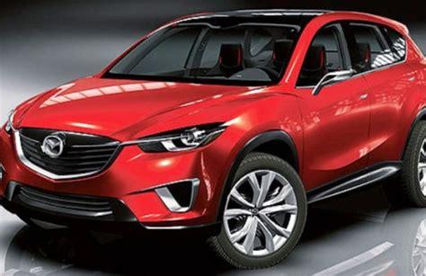 Gambar Mobil Mazda Cx 5 by Harga All New Mazda Cx 5 Terbaru September 2019 Dan
