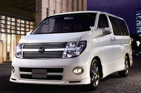 Nissan Elgrand Modification by Used Nissan Elgrand Review 1997 2014 Carsguide
