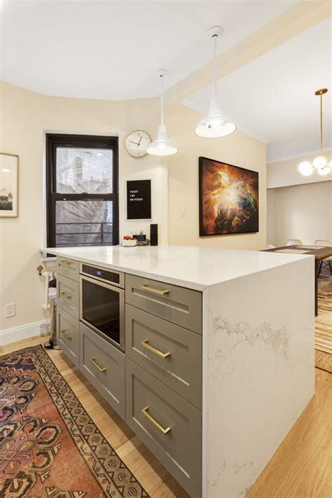 Kitchen Peninsula by A Kitchen Peninsula 5 Ways To Extend Your Countertops