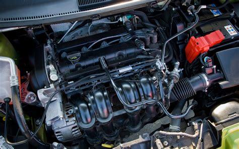 2009 Ford Fiesta - Photo Gallery - Motor Trend