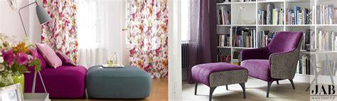 Jab Anstoetz Vorhänge by Kreativhaus Jab Anstoetz Fabrics