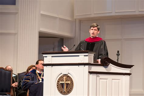 william franklin graham iv receives honorary doctorate