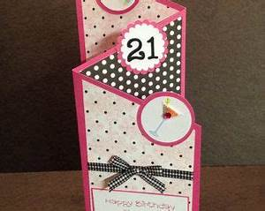 16 homemade birthday cards for her