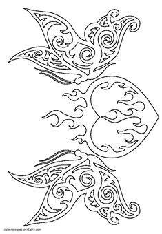 hannikate: Skull Tattoos Designs Top Edition 20 | Skull