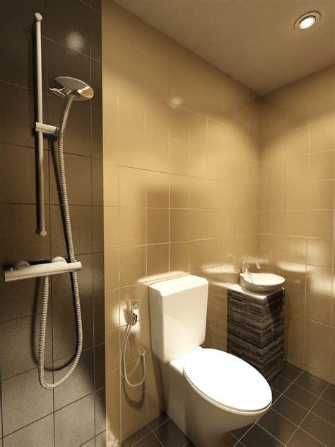 images  kamar mandi minimalis interior desain