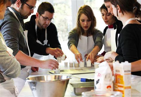 cours de cap cuisine atelier cuisine thérapie