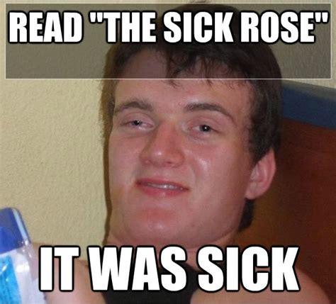 Blake Meme - fall 2012 engl 109 01 romanticism reloaded readings in new media sles memes for