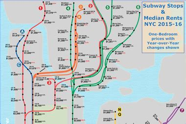 see which subway station is closest to the cheapest apartments union square new york dnainfo