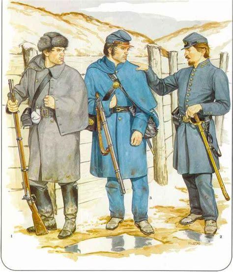 amerikanischer shop kleidung 44th infantry m 228 nner kleidung 1860