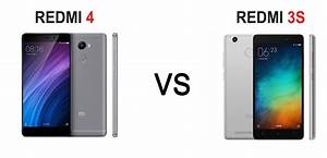 Which Is Better Redmi 3s Prime And Redmi 4a