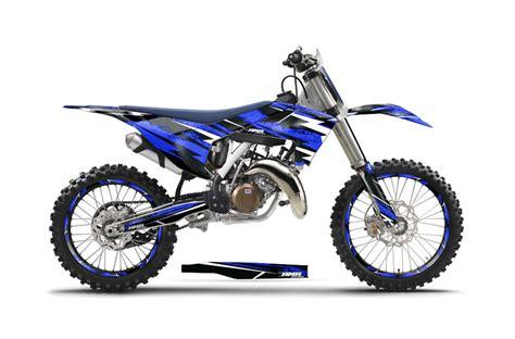 Husqvarna Tc 350 Dirt Bike Graphics