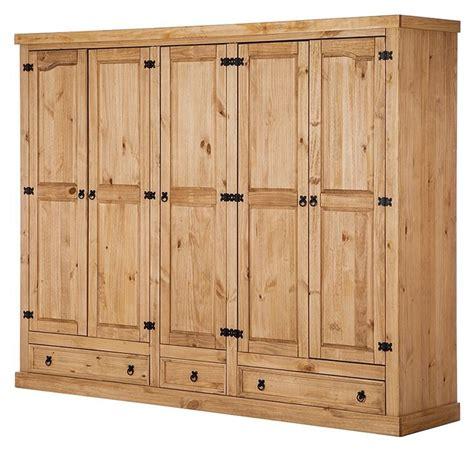 armadio  legno grezzo le essenze acquistare