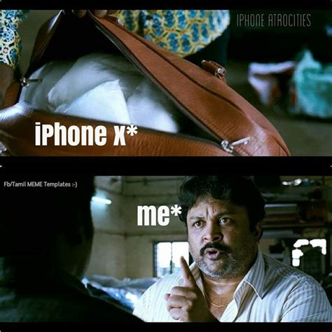 Iphone X Memes - two kidneys for one iphone x funny tamil memes compilation