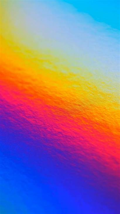 Gradient Rainbow Wallpapers Lines Cave