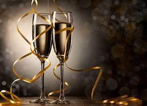 Gros Verre A Vin : fonds d 39 ecran en gros plan champagne verre vin ruban t l charger photo ~ Teatrodelosmanantiales.com Idées de Décoration