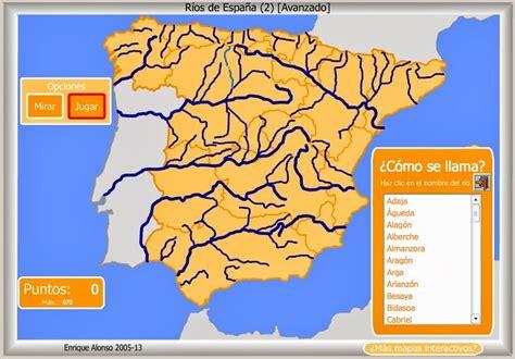 Blog Idee Mapas Interactivos En Flash