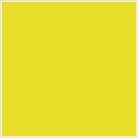 40 most useful shades of yellow color names bored art