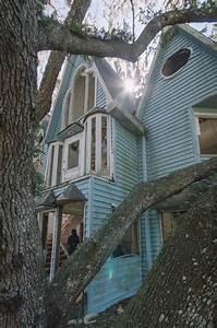 U0026 39 Honky Ranch U0026 39  Victorian Treehouse