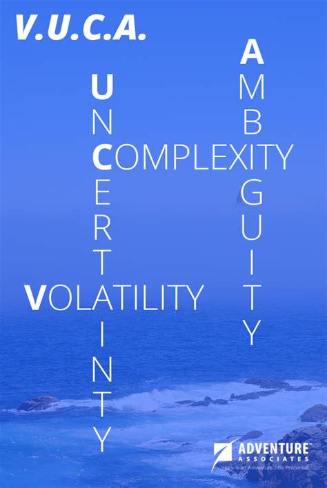 vuca focused strategic leadership
