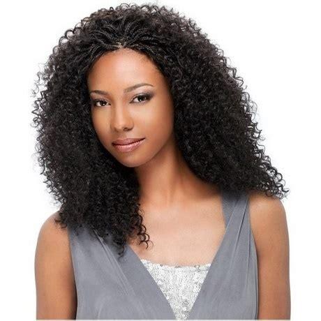 Modele Coiffure Afro Coiffure Afro Tresse Modele