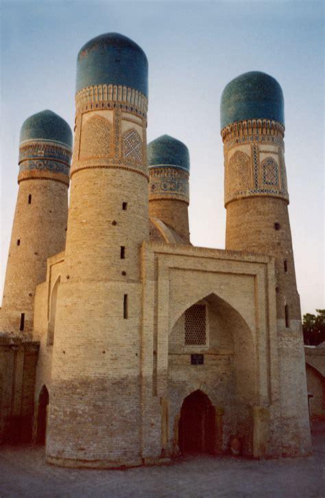 bukhara travel guide  wikivoyage