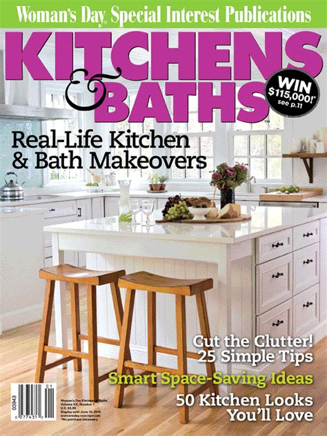 kitchen design magazine timeless kitchen cabinetry new article in quot kitchens and 1256
