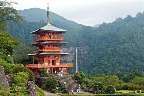 Nachi Falls, Japan -