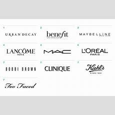 Top 10 Beauty Brands In Digital  The Daily  Gartner L2