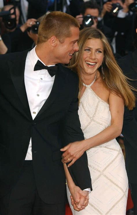 The two have both since been married to and divorced from other actors. Everyone is hoping Jennifer Aniston and Brad Pitt will get ...