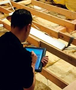Isolant Mince Sous Toiture : isolant mince et laine de verre sous toiture argenteuil ~ Edinachiropracticcenter.com Idées de Décoration