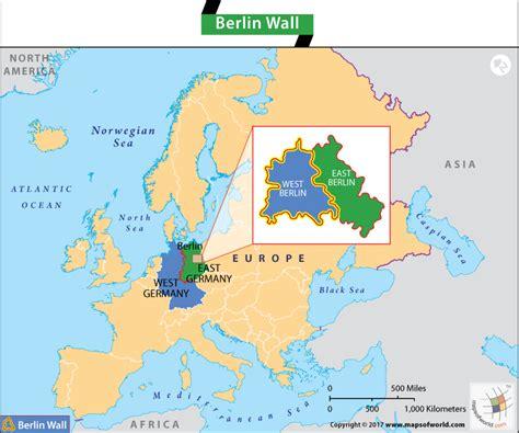 berlin wall built answers